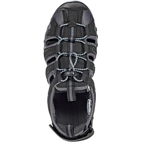 Hi-Tec Cove Sandals Women black/charcoal/forget me not